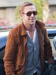 Persol sunglasses Ryan Gosling | Men's Fashion | Pinterest ...