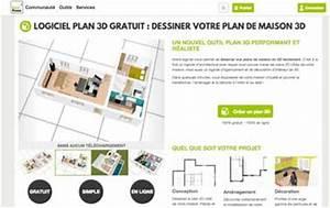 Créer Son Propre Plan De Maison Gratuit : logiciel plan maison gratuit sp cial d co kozikaza ~ Premium-room.com Idées de Décoration