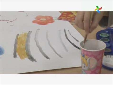 SLIKAJTE S HLAPIĆEM - Akvarel - YouTube