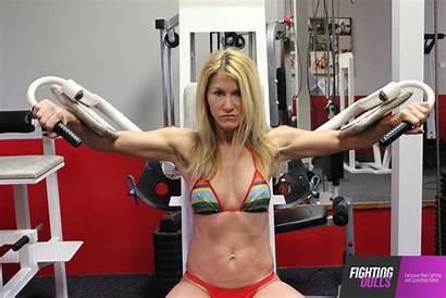 Eva Vs Edita Fighting Dolls Wrestling Female