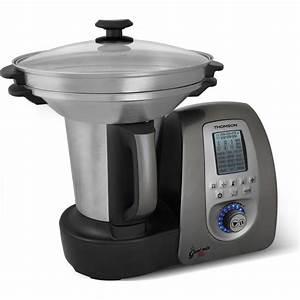 Robot Cuiseur Pas Cher : robot cuisine multifonction pas cher maison design ~ Premium-room.com Idées de Décoration