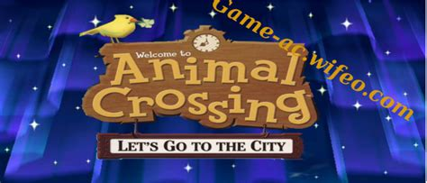 Ville-animal-crossing-game-ac