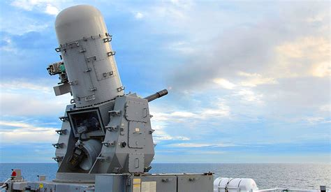 China's New 'carrier Killer' Missile Can Destroy Us Navy's Ships From 2500 Miles Away