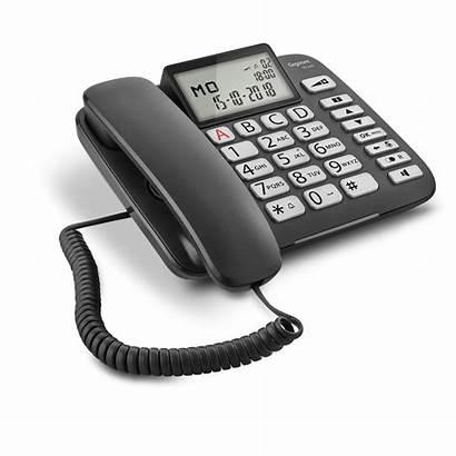 Gigaset Dl580 Telefon