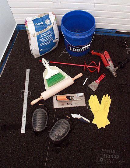 Installing Cork Underlayment for a Radiant Floor   Pretty