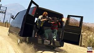 Grand Theft Auto Online Next Gen Version Will Support 30
