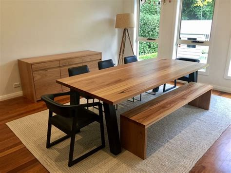 Kitchen Furniture Adelaide by Recycled Timber Furniture Adelaide Lumber Furniture