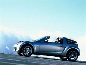 Roadster Smart : smart roadster coupe photos photo gallery page 2 ~ Gottalentnigeria.com Avis de Voitures
