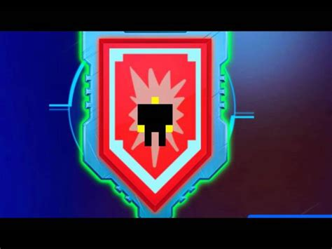 Nexo Knights Scan Related Keywords