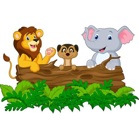 emejing stickers chambre bebe garcon jungle pictures