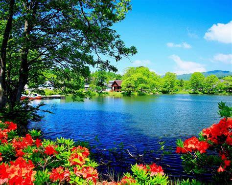 Beautiful Nature Scenery Wallpapers Beautiful Scenery