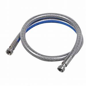 Flexible Gaz Naturel : flexible gaz naturel eurogaz longueur 1 50 m de flexible ~ Premium-room.com Idées de Décoration