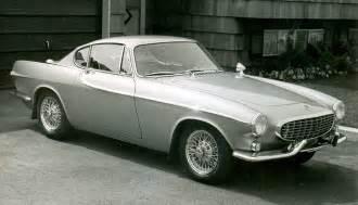 Car AncestryVolvo P1800