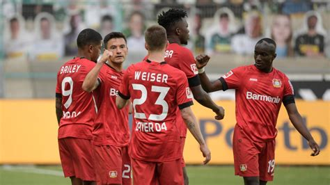 Bayer, german chemical and pharmaceutical company founded in 1863 by friedrich bayer, who was a chemical salesman, and johann friedrich weskott, who owned a dye company. Bundesliga | Bayer 04 Leverkusen: Balance de la temporada ...