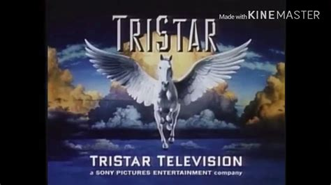 Elliot Swonger Entertainment/TriStar Television (1997 ...