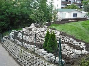 Gartengestaltung Böschung Gestalten : murlasits gartengestaltung wir planen gestalten pflegen ihren garten ~ Markanthonyermac.com Haus und Dekorationen