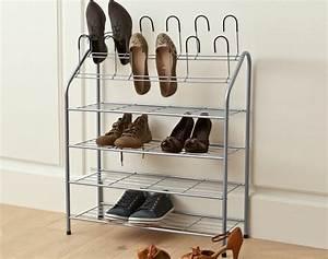 Porte Chaussures Chez Ikea