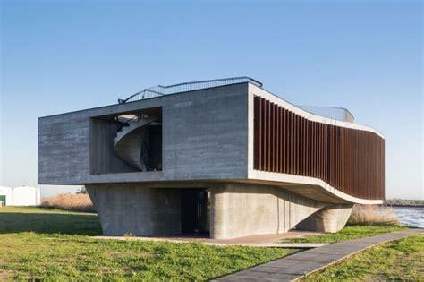 Moderne Häuser Portugal by Die Moderne Architektur Des Observatoriums In Machado Costa