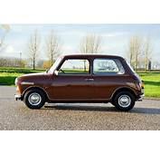 Classic 1977 Austin Mini 1000 For Sale 5177  Dyler