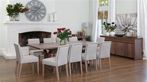 Buy Lombardozzi Dining Table   Harvey Norman AU