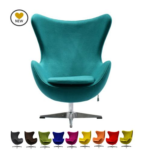 replica egg chair murray