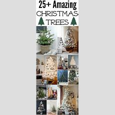 25+ Best Ideas About Unique Christmas Trees On Pinterest  Unique Christmas Decorations, Unique