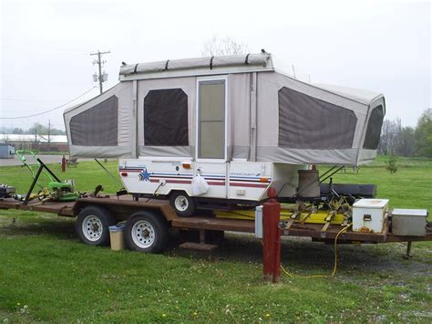 Outside Boat Trailer Storage Near Me by Coming To A Cground Near You Gypsy Journal Rv Travel