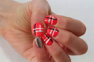 Cute and easy nail designs