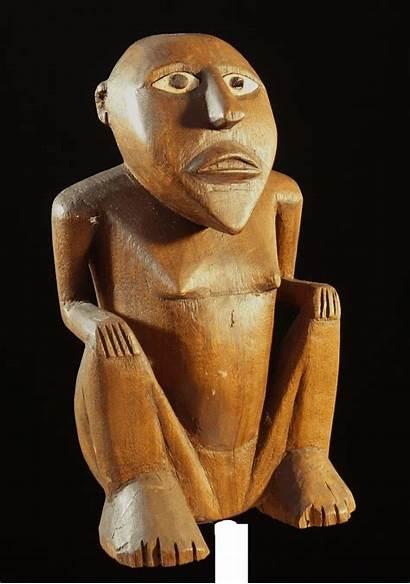 Guinea Artifacts Tribal Sold Arts Sculpture