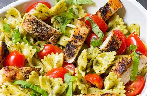 midi en recettes cuisine salade healthy 7 idées pour l 39 été my muse