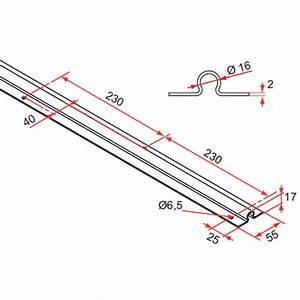 Rail De Guidage Pour Portail Coulissant : rail de sol pour portail aluminium coulissant portail ~ Edinachiropracticcenter.com Idées de Décoration