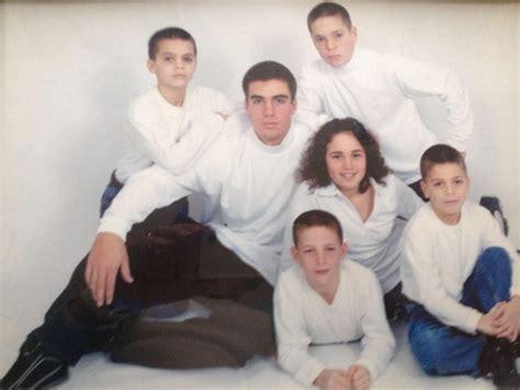 Joe Flacco Family