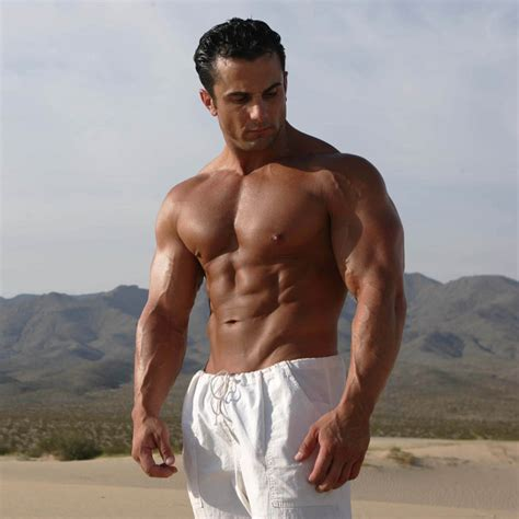 Muscle gallery: Today I'm happy.