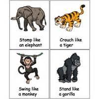zoo  animals preschool activities  printables kidssoup
