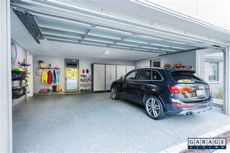5 simple guidelines for choosing garage paint colors