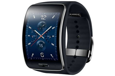 Top 10 Touch Screen Watches