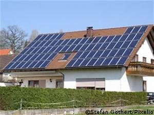Lohnt Sich Photovoltaik Für Einfamilienhaus : solaranlagen lohnen weiterhin ~ Frokenaadalensverden.com Haus und Dekorationen