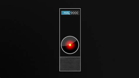 2001 A Space Odyssey Wallpaper 1920x1080 Hal Wallpapers Wallpaper Cave