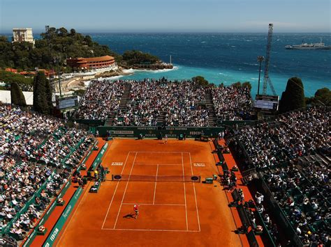 monte carlo tennis club favorite courts travel and rolex