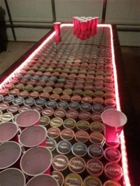 cool beer pong tables beer pong  stars