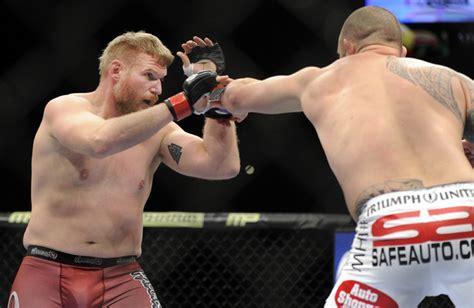 Josh Barnett UFC Heavyweight Champion