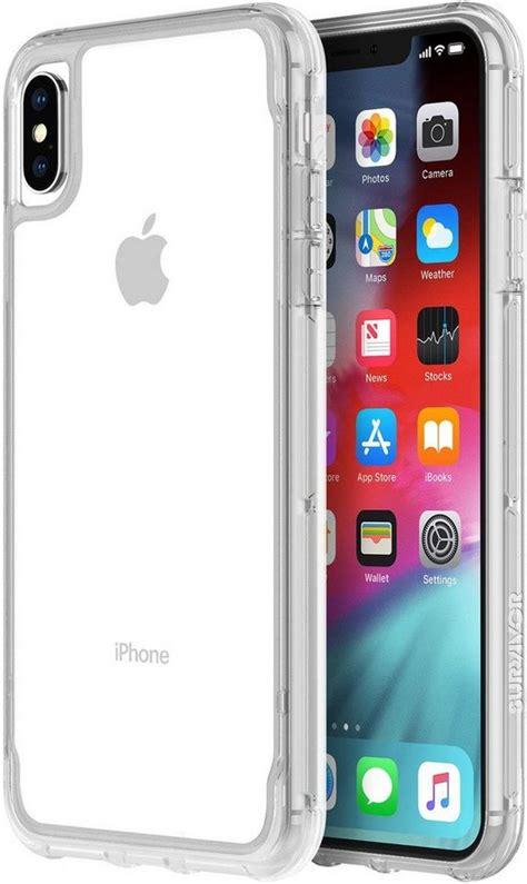 otto iphone xs griffin handyh 252 lle 187 survivor clear f 252 r iphone xs max 171 kaufen otto