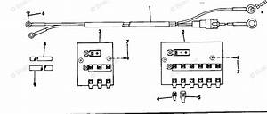 Evinrude Outboard Rigging Parts  U0026 Controls By Year 1974