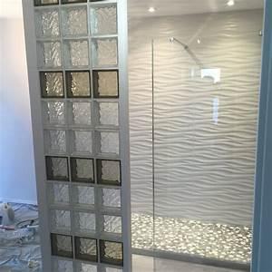 Brique De Verre Brico Depot : carreaux de verre brico depot top mortier de montage pour ~ Dailycaller-alerts.com Idées de Décoration