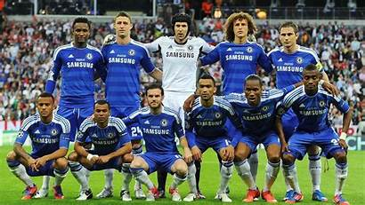 Chelsea Fc Wallpapers Tab Theme