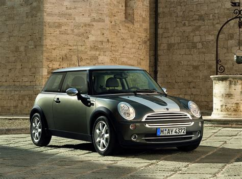2009 Mini Cooper News And Information