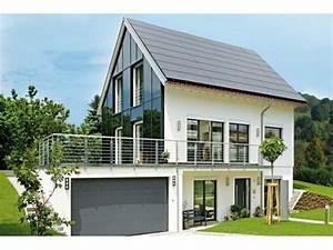 Fertighaus Mit Dachterrasse : walz einfamilienhaus von fertighaus weiss gmbh ~ Lizthompson.info Haus und Dekorationen