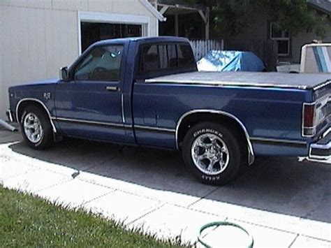 Sell Used 1982 Chevy S10 Durango Highly Modified 360 Cid