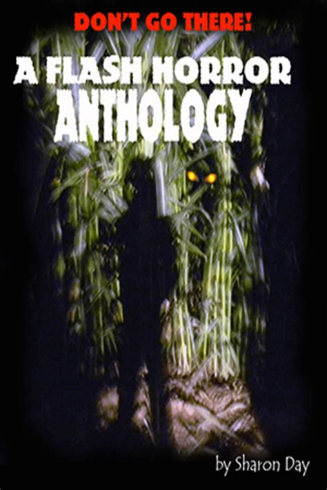 In A Flash Fiction Anthology Flash Flood Book 3 by Ghost Theories Horror Story Anthology In