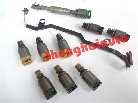 repair voice data communications 2001 cadillac catera transmission control how to replace a shift solenoid 1999 bmw 5 series 4l30e transmission b shift solenoid 2 3